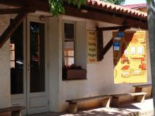 Das Casa von Taizé